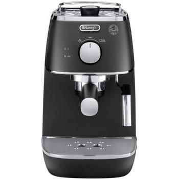 Кофеварка Delonghi ECI 341 BK Distinta