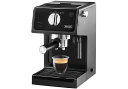 Кофеварка Delonghi ECP 33.21 Black