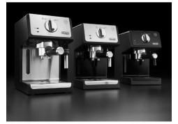 Кофеварка Delonghi ECP 33.21 Black - Интернет-магазин Denika