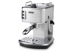 Кофеварка Delonghi ECZ 351 W Scultura - Интернет-магазин Denika