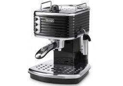 Кофеварка Delonghi ECZ 351 BK Scultura - Интернет-магазин Denika
