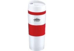 Кружка-термос Peterhof PH-12418 (красный)