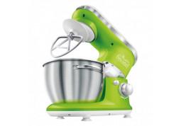 Кухонный комбайн Sencor STM 3621 (зеленый) - Интернет-магазин Denika