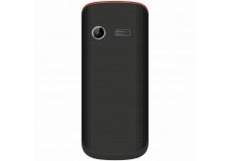 Мобильный телефон Astro A177 Black/Red - Интернет-магазин Denika