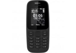 Мобильный телефон Nokia 105 New (черный)
