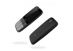 Мобильный телефон Nomi i281 (черный) недорого