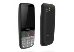 Мобильный телефон Nomi i281 (черный) в интернет-магазине