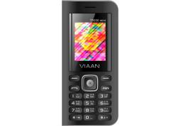 Мобильный телефон Viaan V11 (черный)
