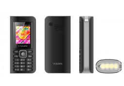 Мобильный телефон Viaan V11 (черный) купить