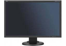Монитор NEC E245WMi Black (60004113)