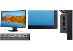 Монитор NEC EA223WM (черный)
