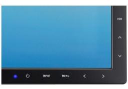 Монитор NEC EA223WM (черный) цена