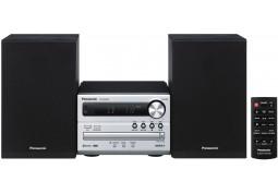 Музыкальный центр Panasonic SC-PM250EE-K