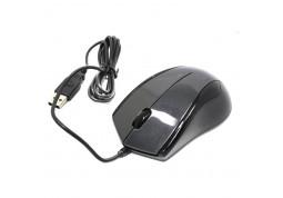 Мышь A4 Tech N-400 (серый) цена