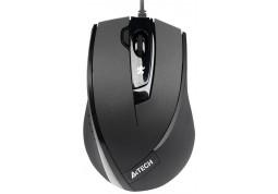 Мышь A4 Tech N-600X (черный)