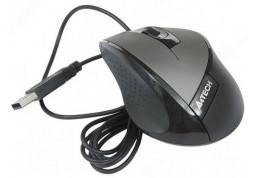 Мышь A4 Tech N-600X (черный) отзывы