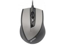 Мышь A4 Tech N-600X (черный) фото