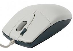 Мышь A4 Tech OP-620D (черный) отзывы