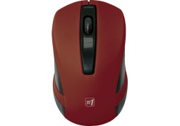 Мышь Defender 1 MM-605 (красный)