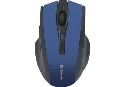 Мышь Defender Accura MM-665 (синий) отзывы