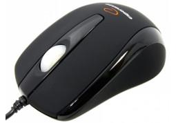 Мышь Esperanza EM115 (черный)