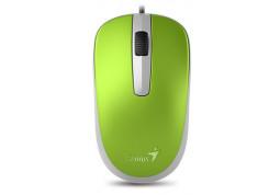 Мышь Genius DX-120 (зеленый)