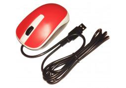 Мышь Genius DX-120 (красный) недорого
