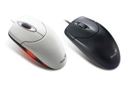 Мышь Genius NetScroll 120 (черный)