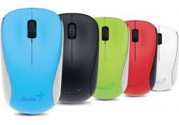 Мышь Genius NX-7000 (бирюзовый) цена