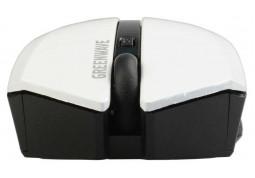 Мышь Greenwave Fiumicino (черный) цена
