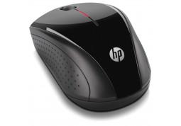 Мышь HP x3000 Wireless Mouse (красный)