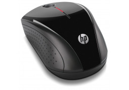 Мышь HP x3000 Wireless Mouse (черный)