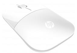 Мышь HP Z3700 Wireless Mouse (серебристый) описание