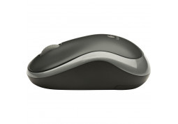 Мышь Logitech M185 Wireless Mouse Grey (910-002238) цена
