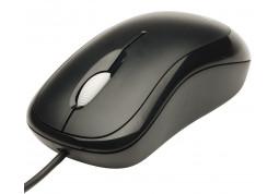 Мышь Microsoft Basic Optical Mouse (черный) описание