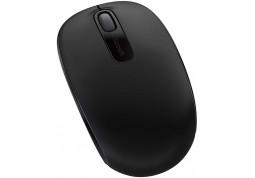 Мышь Microsoft Wireless Mobile Mouse 1850 (синий)