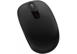 Мышь Microsoft Wireless Mobile Mouse 1850 (черный)