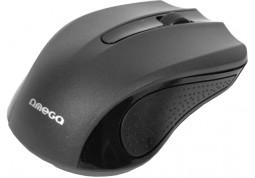 Мышь Omega OM-05 (черный)