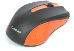 Мышь Omega OM-05 (черный) фото