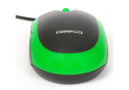 Мышь Omega OM-06V (красный) отзывы