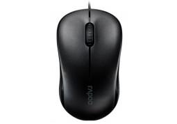 Мышь Rapoo N1130 (черный) цена