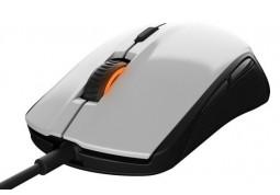 Мышь SteelSeries Rival 100 (черный) купить