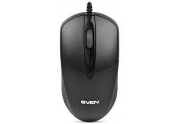 Мышь Sven RX-112 (серый)