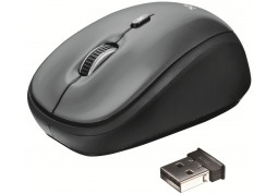 Мышь Trust Yvi Wireless Mini Mouse (бирюзовый) недорого