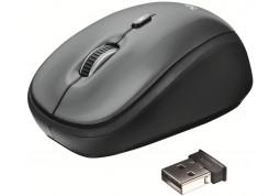 Мышь Trust Yvi Wireless Mini Mouse (черный) купить