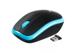 Мышь Vinga MSW-906 Black-Blue