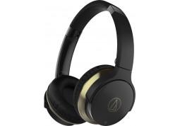 Наушники Audio-Technica ATH-AR3BTBK black