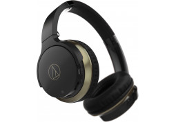 Наушники Audio-Technica ATH-AR3BTBK black цена