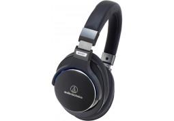 Наушники Audio-Technica ATH-MSR7 (черный)