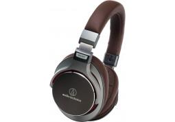 Наушники Audio-Technica ATH-MSR7 (черный) в интернет-магазине